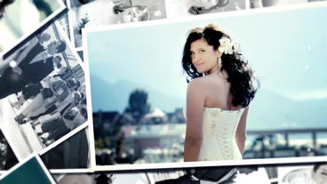 Wedding Memories After Effects Project