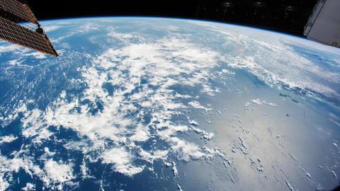 Planet Earth GIF