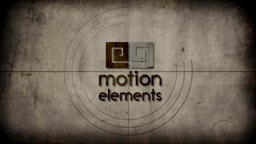 RETRO INTRO After Effects templates