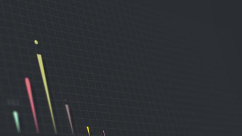 Universal Business Chart Animation 3 Animation