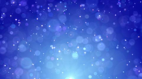 Defocus Light BB 6 HD Animation