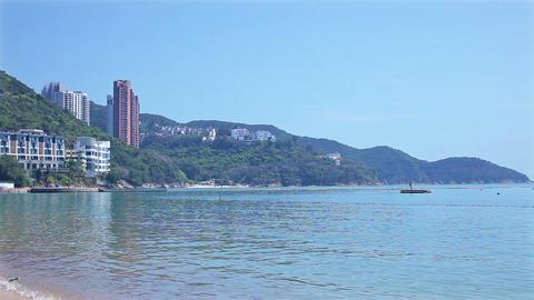Hongkong Footage
