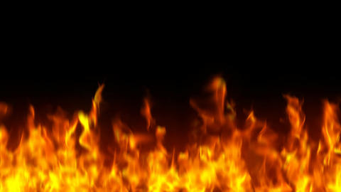 fire004 Stock Video Footage