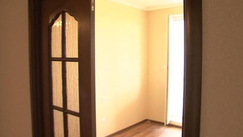 apartment pan 01 Footage