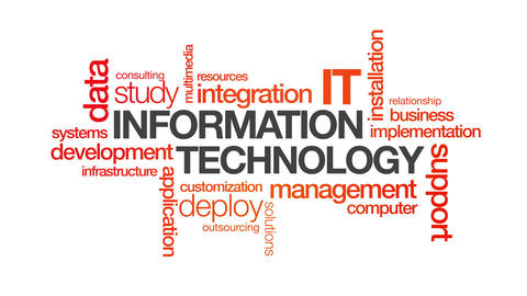 Information Technology Animation