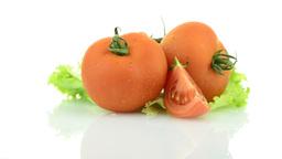 Vegetables still life Stock Video Footage