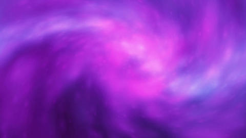 Moving Energy Purple Flux Stock Video Footage