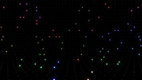 LED Wall 2 Es 1 SR 2 HD Stock Video Footage