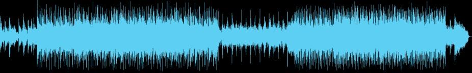Fast Progress - Underscore Music
