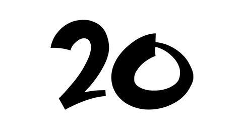Countdown 100 0
