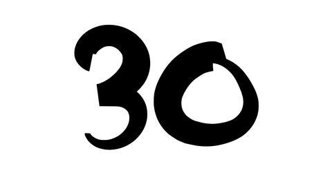 Countdown 100 1