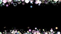 Love Bokeh Frame 04 GIF
