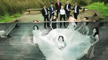 Wedding Day - Photo Slide Show After Effects Template
