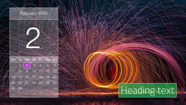 Stroke Slideshows 2