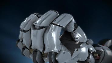 Hi-tech Logo Reveal 2 Plantilla de After Effects
