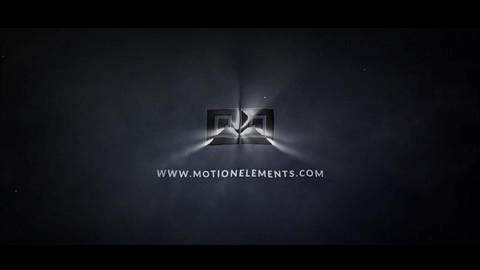 Cinematic Logo After Effects Template