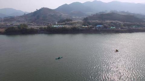 Gwangyang Plum Festival