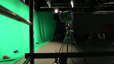 Film Studio Lighting Equipment