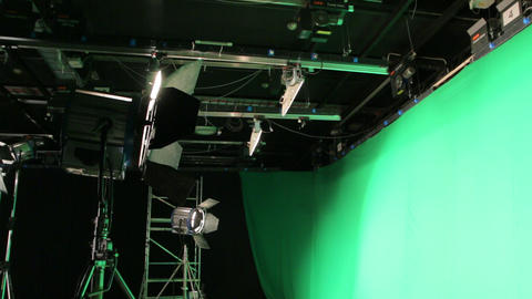 Film Studio Lighting Equipment 0