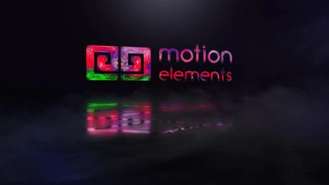 Glitch Logo Reveals 2