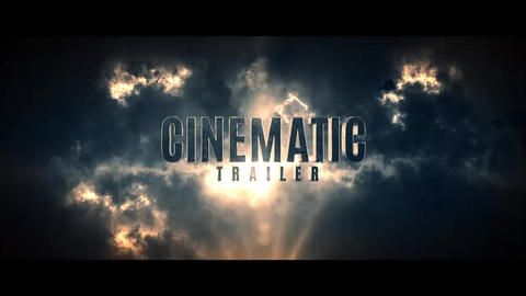 Cinematic 3D