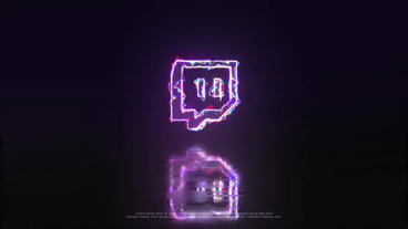 Energy Logo (+Vertical Ver.) Plantilla de After Effects