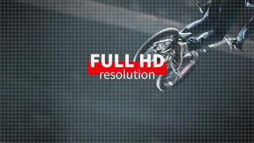 Sport Opener Premiere Pro Template