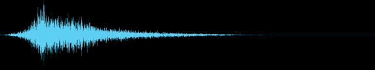 Horror Sound Effects 1