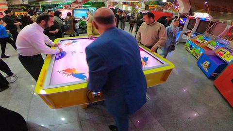Amusement Park4 Archivo