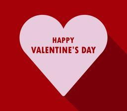 Saint Valentine's day ベクター