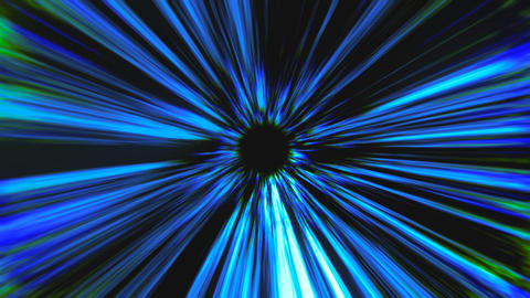 Abstract background with black hole. 3d rendering backdrop Fotografía