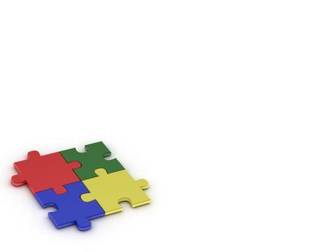 Jigsaw , puzzle フォト