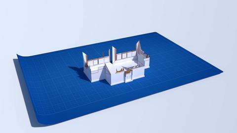 House Build Image
