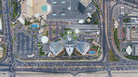 Bahrain World Trade Center - The Bahrain World Trade Center is a 240-meter-high Live Action