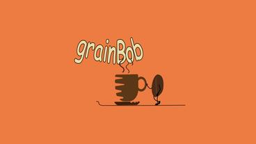 GrainBob After Effects Template