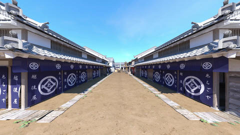 Scenery In The Edo Period 2
