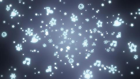 kirakira_icon_typeB_white_alpha_PNG Animation