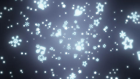 kirakira_icon_typeC_white_alpha_PNG Animation
