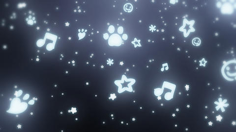 kirakira_icon_typeD_white_alpha_PNG Animation