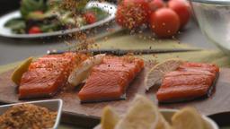 Fish Seasoning Archivo