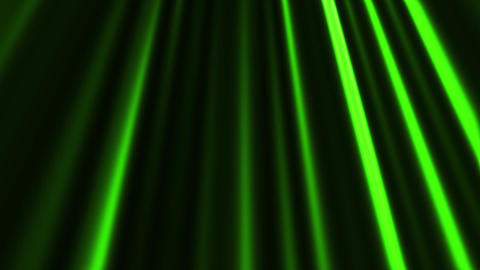 Green Abstract Vertical Lines Animated Loopable Background Animation