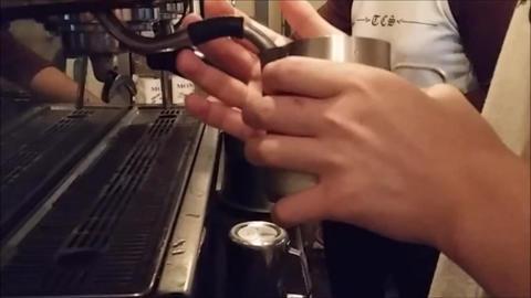 TCS-COFFEE-03 ビデオ