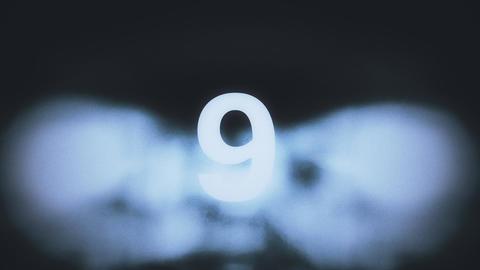 Global - Countdown Animation