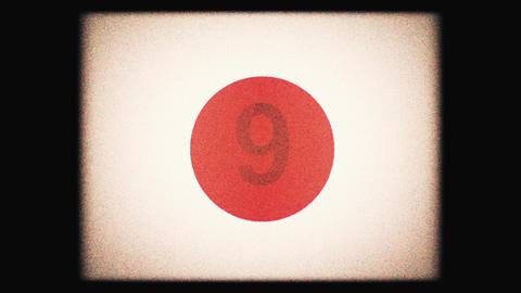 Blog Show - Countdown Animation