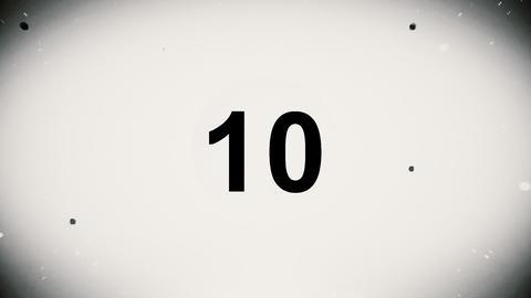 Stylish - Countdown Animation