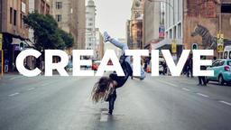 Creative Slideshow 프리미어 프로 템플릿