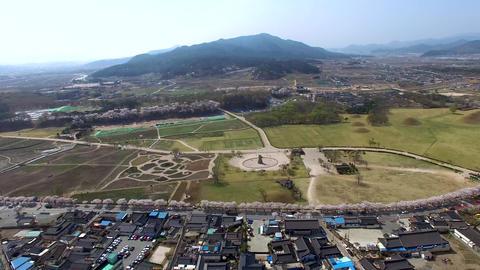 Aerial Gyeongju 1