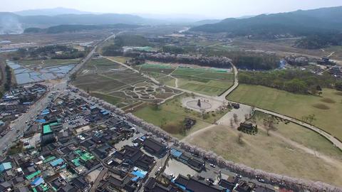Aerial Gyeongju 2