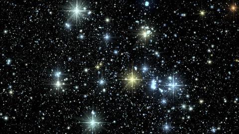 Starry Skies 0