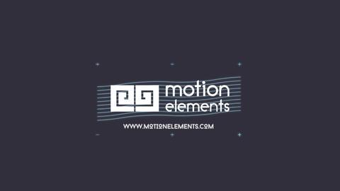 Glitch Logo Premiere Pro Template